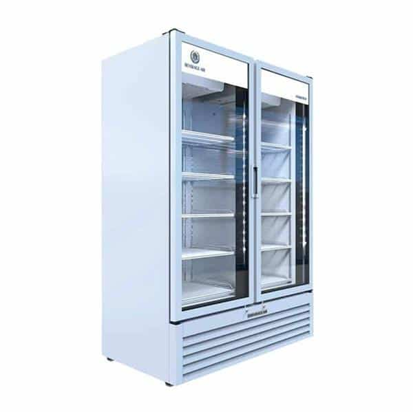 Beverage Air MT53-1W Marketeer™ Series Refrigerated Merchandiser