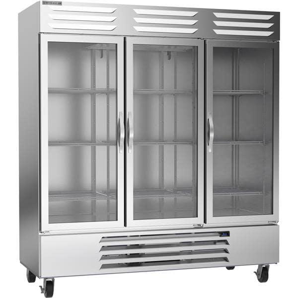 Beverage Air RB72HC-1G Refrigerator