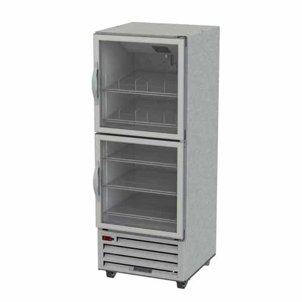 Beverage Air RI18HC-HG Reach-in Refrigerator