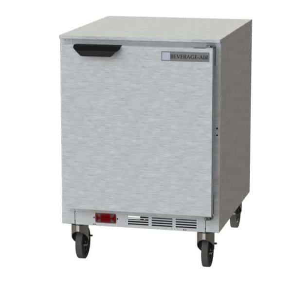 Beverage Air UCF24AHC Undercounter Freezer