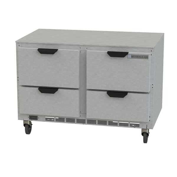 Beverage Air UCRD48AHC-4 Undercounter Refrigerator