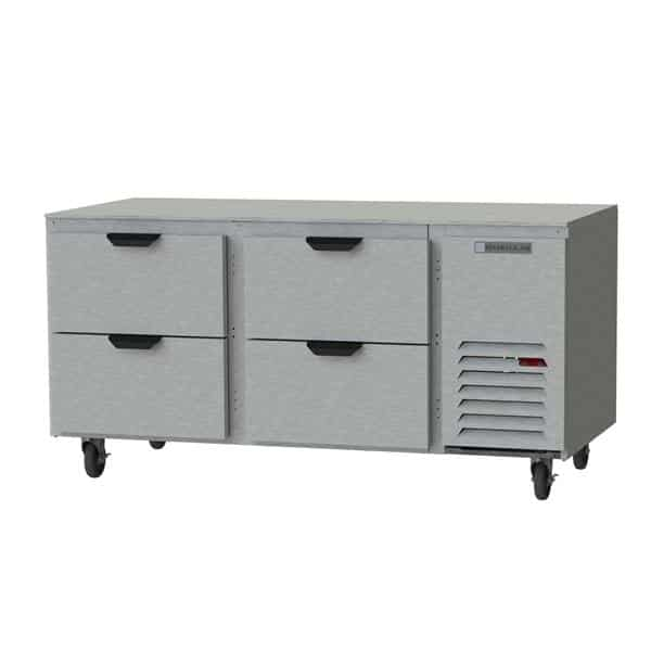 Beverage Air UCRD67AHC-4 Undercounter Refrigerator