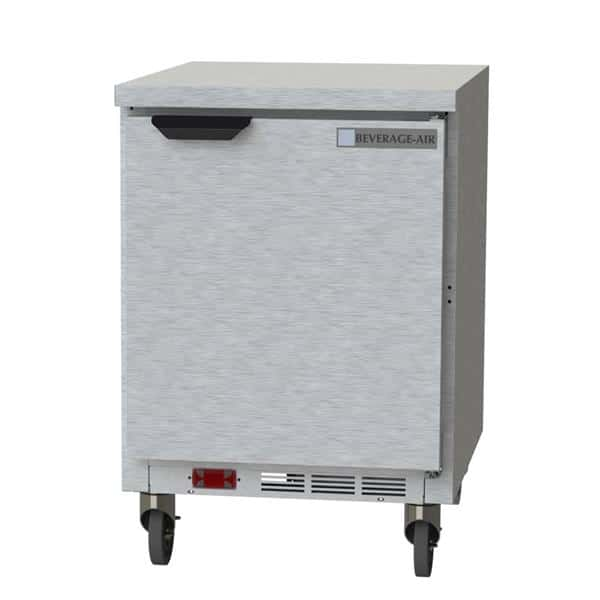 Beverage Air WTF24AHC-FLT Worktop Freezer