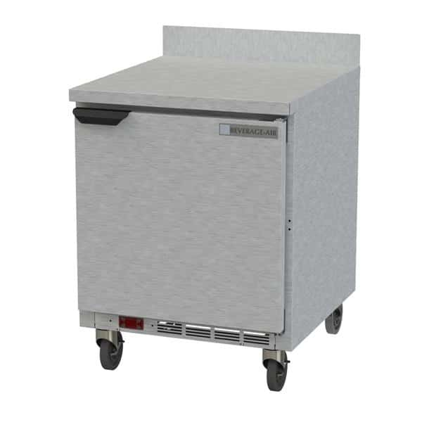Beverage Air WTF27AHC Worktop Freezer