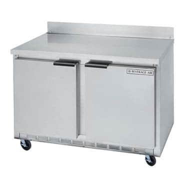 Beverage Air WTF36AHC Worktop Freezer