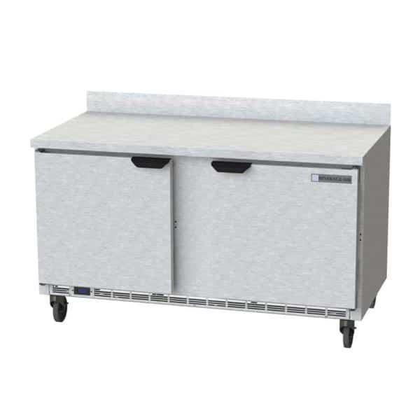 Beverage Air WTF60AHC Worktop Freezer