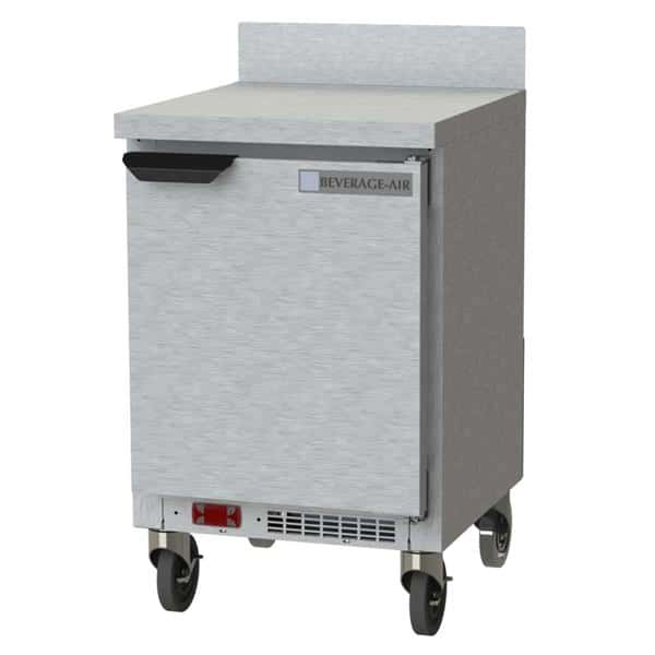 Beverage Air WTR20HC Worktop Refrigerator