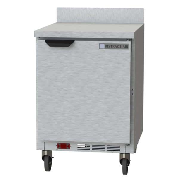 Beverage Air WTR24AHC Worktop Refrigerator