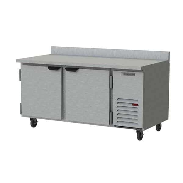Beverage Air WTR67AHC Worktop Refrigerator