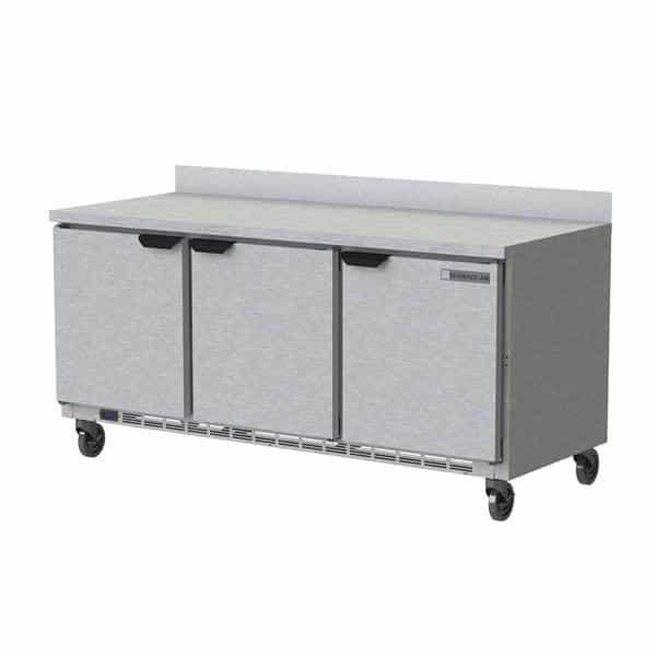 Beverage Air WTR72AHC Worktop Refrigerator