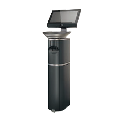 Bizerba MC 500-SYS Self Service Scale System