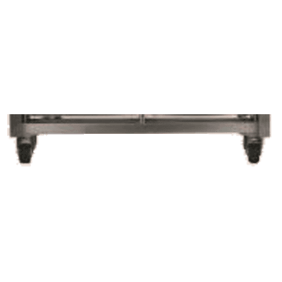 Bizerba OBS-E68-X0104-11-0 Open Base Stand