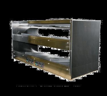 BKI 2TSM-5024L Sandwich Warmer