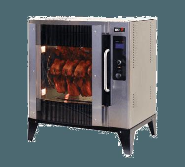BKI VGG-5-C-PT Rotisserie Oven