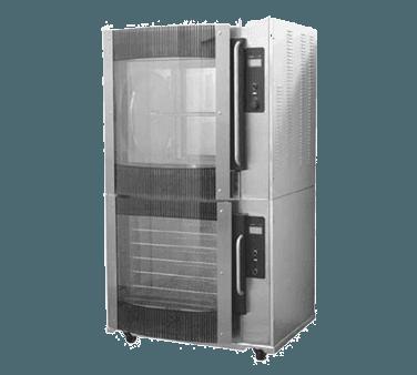 BKI VGG8-COQ-F Rotisserie Oven