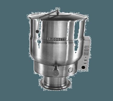 Blodgett Steam KPS-40E Stationary Kettle