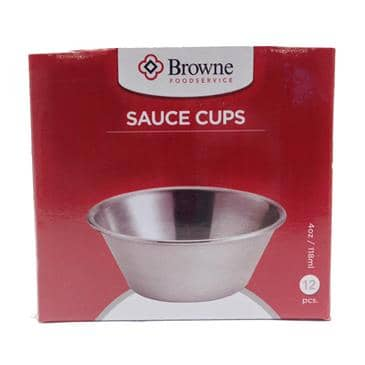Browne USA Foodservice Foodservice 515052 Cocktail Sauce Cup