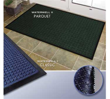 Cactus Mat Mat 1426M-41 Water Well II Walk Off & Entrance Mat