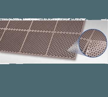 Cactus Mat Mat 2535-B32 Honeycomb Anti-Slip & Anti-Fatigue Mat
