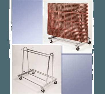 Cactus Mat Mat 6477-KD Portamat Transporter & Wash Rack