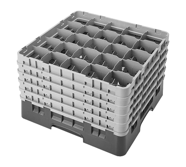 Cambro 25S1058110 Camrack® Glass Rack