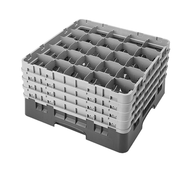 Cambro 25S900167 Camrack® Glass Rack