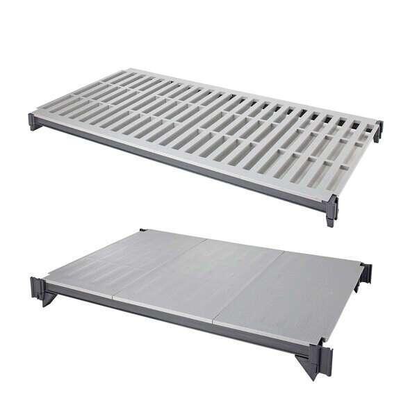 Cambro CBSK1836VS5580 Camshelving® Basics Shelf Plate Kit