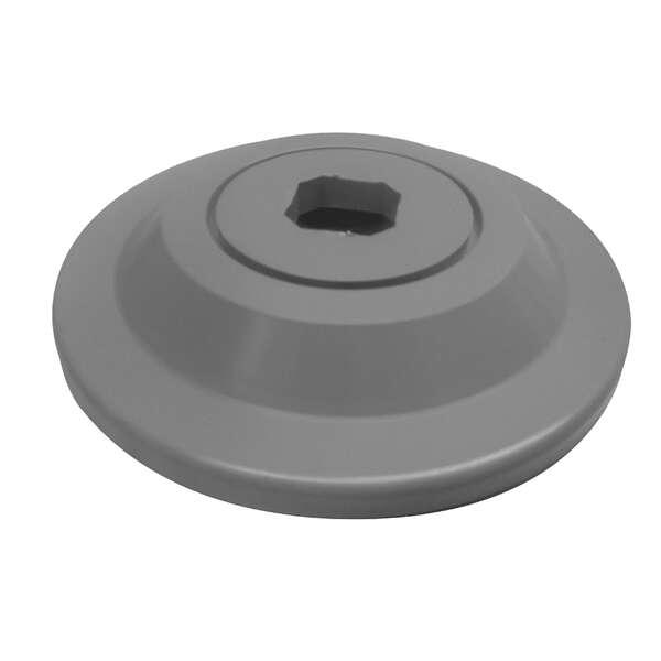 Cambro CSMHDDB000 Donut Bumper