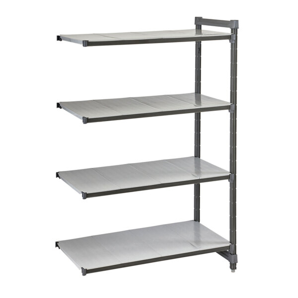 Cambro EA184872S4580 Camshelving® Elements Add-On Unit