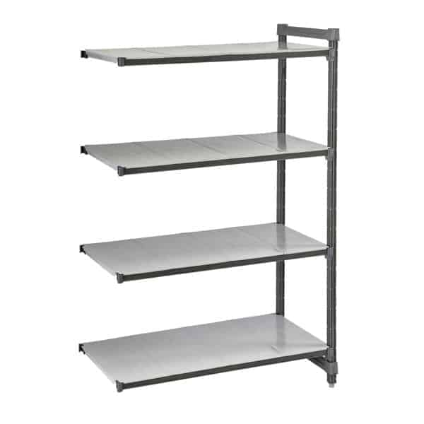 Cambro EA214872S4580 Camshelving® Elements Add-On Unit
