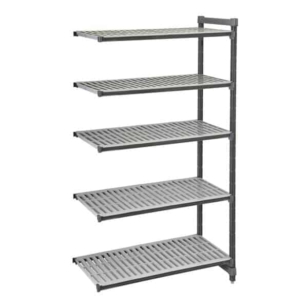 Cambro EA246064V5580 Camshelving® Elements Add-On Unit