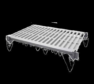 Cambro EMSK1842V1580 Camshelving® Elements Shelf Plate Kit