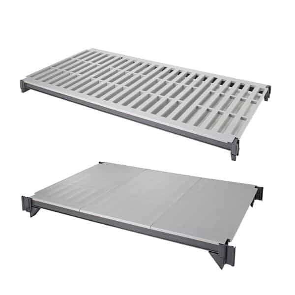Cambro ESK1836VS4580 Camshelving® Elements Shelf Plate Kit