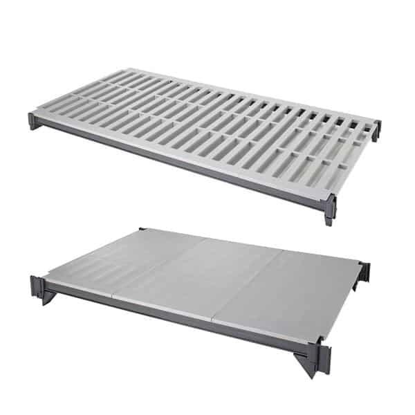 Cambro ESK1836VS5580 Camshelving® Elements Shelf Plate Kit