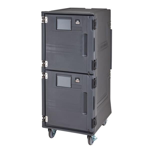Cambro PCUHC615 Pro Cart Ultra™ Hot/Cold Food Pan Carrier