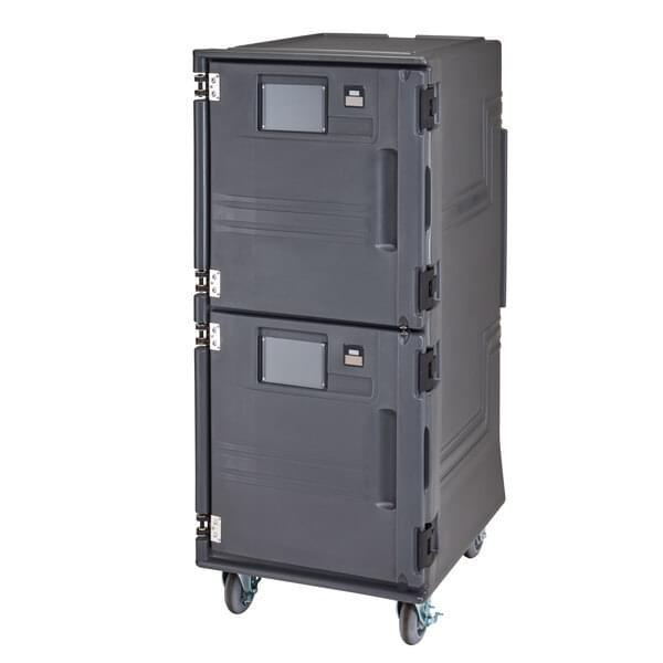 Cambro PCUHH615 Pro Cart Ultra™ Hot Food Pan Carrier