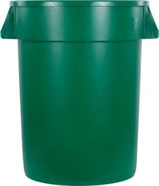 "Carlisle 34103209 Bronco"" Waste Container"