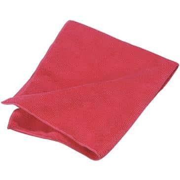 Carlisle 3633405 Microfiber Cleaning Cloth