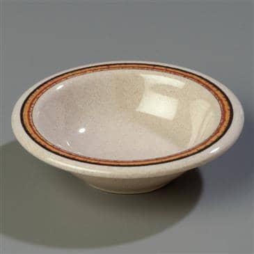 Carlisle 43043908 Fruit Bowl