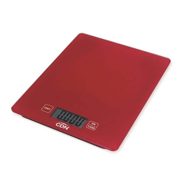 CDN SD1102-R Digital Scale