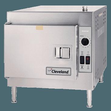 Cleveland Range Range 21CET8@2083QS (Quick Ship) (21CET82083MCSQS) Steamcraft® Ultra