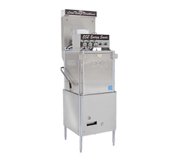 CMA Dishmachines EST-3-D Model E Dishwasher