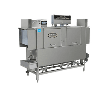 CMA Dishmachines EST-66/R-L Energy Mizer Dishwasher