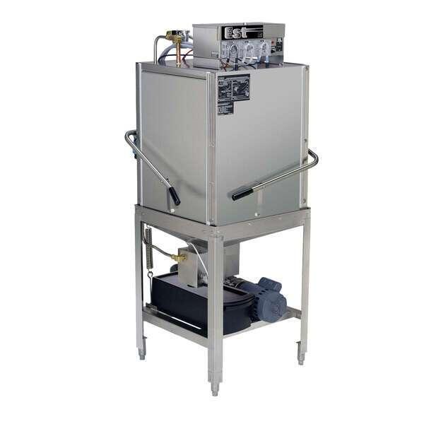 CMA Dishmachines EST-C-EXT Energy Mizer Dishwasher