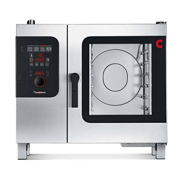 Convotherm C4 ED 6.10GB Convotherm Combi Oven/Steamer