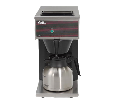 Curtis CAFE0PP10A000 Thermal Carafe Pour-Over Brewer