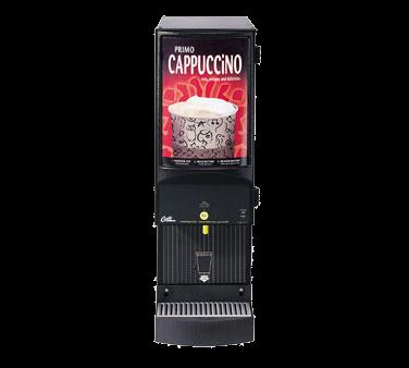 Curtis CAFEPC1CS10000 Primo Cappuccino™ Machine