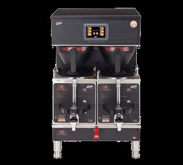 Curtis G4GEMTIF10B1000 Gemini® G4 Coffee Brewer