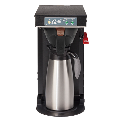 Curtis TLP G3 Airpot Coffee Brewer