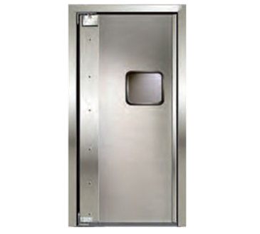 Curtron Products Products SPD-20-AL-3684 Service-Pro® Series 20 Swinging Door